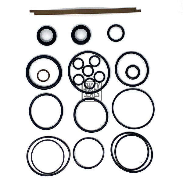 "FOX 2.5  / 3.0 SEAL KIT 7/8"" SHAFT 2 1/2"" RESI, PB, IBP, EBP"