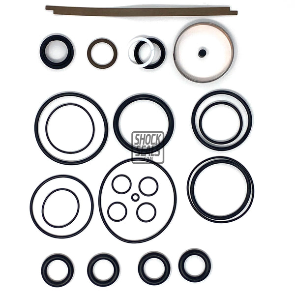 "FOX 3.0 UTV PODIUM SEAL KIT 7/8"" SHAFT IBP"