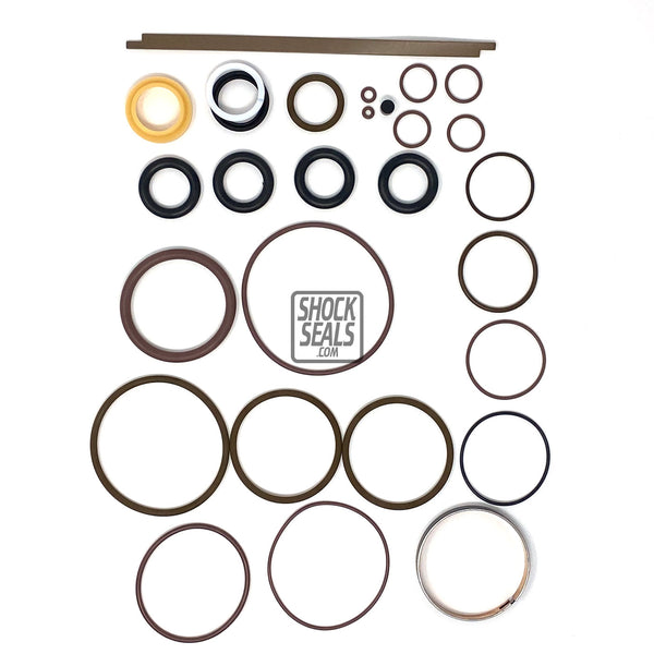 "FOX 3.0"" VITON UTV PODIUM SEAL KIT 7/8"" SHAFT IBP"