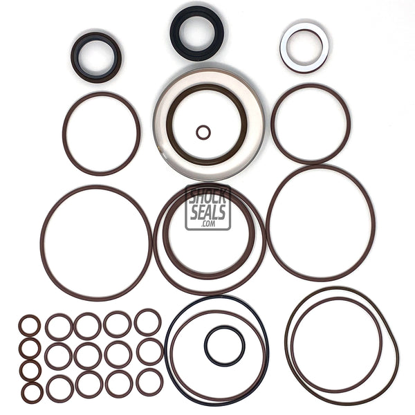 "FOX 4.4 VITON BYPASS SEAL KIT 1 1/4"" SHAFT"