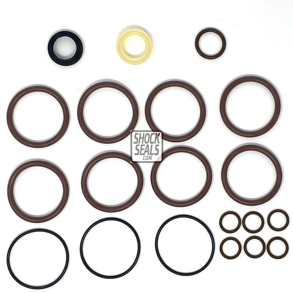 "FOA 2.5 VITON SEAL KIT 7/8"" SHAFT"