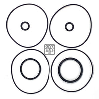 CHARLYNN FULL HYDRUALIC VALVE OR TORQUE GEN SEAL KIT 1081