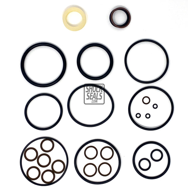 "ICON 3.0 SEAL REBUILD KIT 1"" SHAFT CO/BYPASS/RXT"