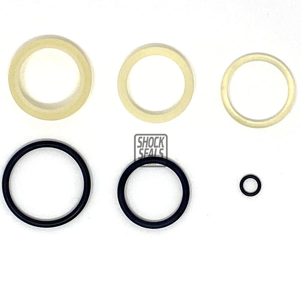 "KING 2.0 COMPACT AIR BUMP SEAL REBUILD KIT W/ 1 1/4"" SHAFT"