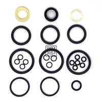"KING 2.0 PRERUNNER SERIES BUNA SEAL KIT W/ 7/8"" SHAFT 2.0"" RESERVOIR"