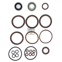 "KING 2.5 PRERUNNER SERIES VITON SEAL KIT W/ 7/8"" SHAFT 2 1/2"" RESERVOIR"