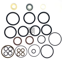 "KING 3.0 PRERUNNER SERIES BUNA SEAL KIT W/ 7/8"" SHAFT"