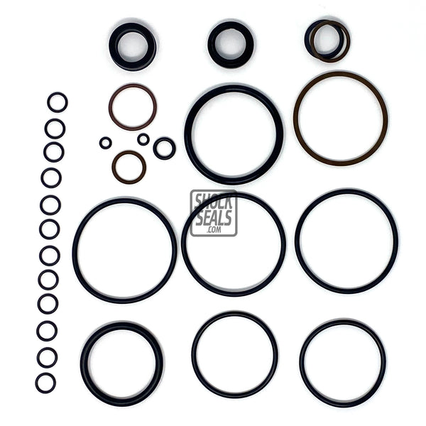 "KUSTER 3.0 SEAL KIT W/ 7/8"" SHAFT"