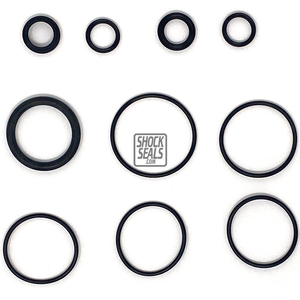 "RADFLO 2.0 SEAL KIT W/ 5/8"" SHAFT"