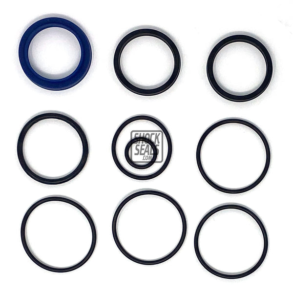 "SWAY-A-WAY 2.0 AIR BUMP / AIR SHOCK SEAL REBUILD KIT W/ 1 3/8"" SHAFT"