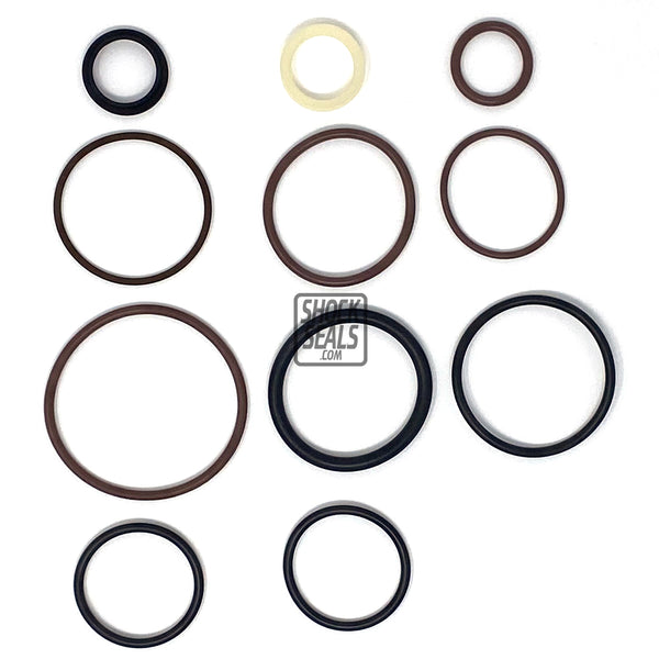 "SWAY-A-WAY 2.0"" & 2 1/2"" IFP SEAL KIT W/ 7/8"" SHAFT"