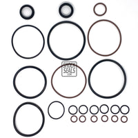"SWAY-A-WAY GEN1 4.0"" SEAL KIT W/ 1.125"" SHAFT"