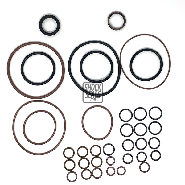 "SWAY-A-WAY 5.0"" SEAL KIT W/ 1.25"" SHAFT"