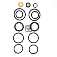 "WALKER & CST 5/8"" SHAFT DIRT SEAL KIT"