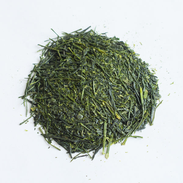 J.A. Braithwaite Ltd. Sencha Green Tea Loose Leaf