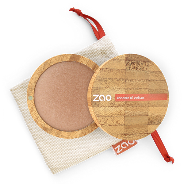 ZAO Refillable Mineral Cooked Powder