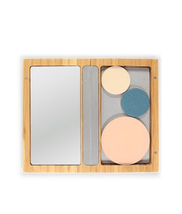 ZAO Bamboo Magnetic Palette Medium