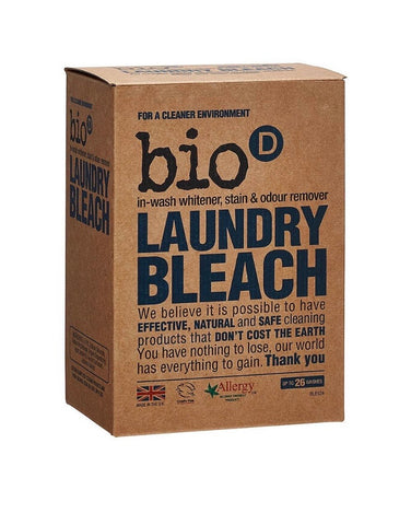 bioD Laundry Bleach 400g