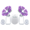 MAMMABUMP™ | ELECTRIC BREAST PUMP COMFORT+