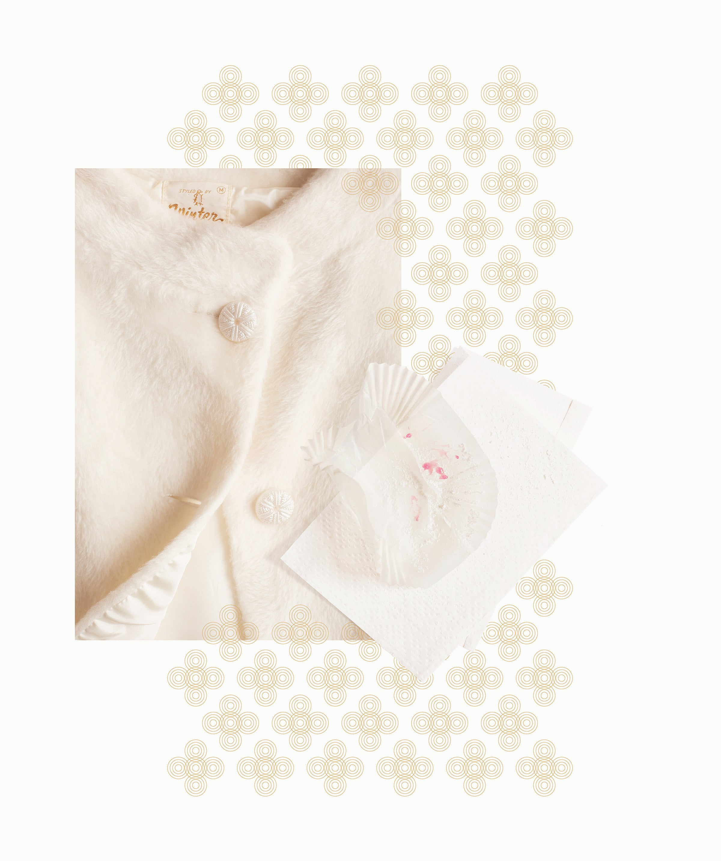 ivory,white,gold,fashion,apparel,pattern