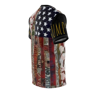 Awesome MAGA Unisex All Over Print