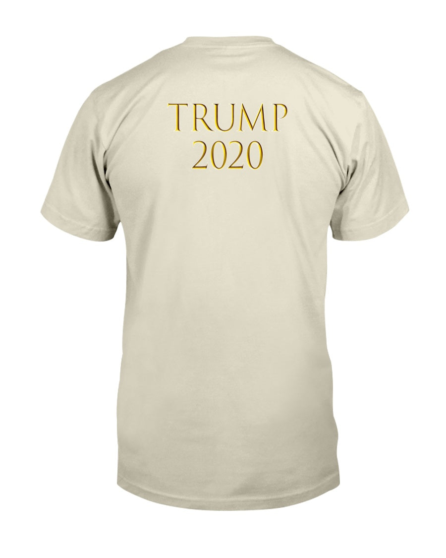 LionTrump Cotton T-Shirt
