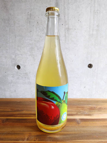 GRAPE REPUBLIC - NanyoCider 2019
