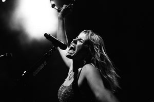 Grace Potter (3) 8x10 loose print