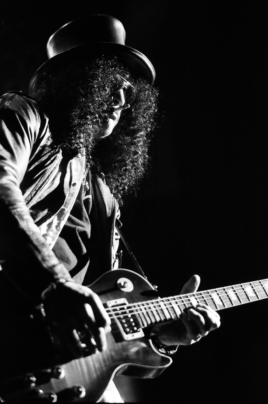 Slash 8x10 loose print