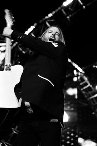 Tom Petty (2) 8x10 loose print