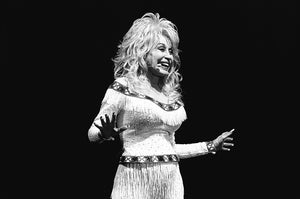 Dolly Parton Framed Photo Art 30x40