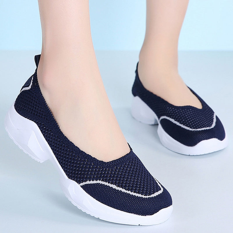 Slip-on Breathable Summer Shoes