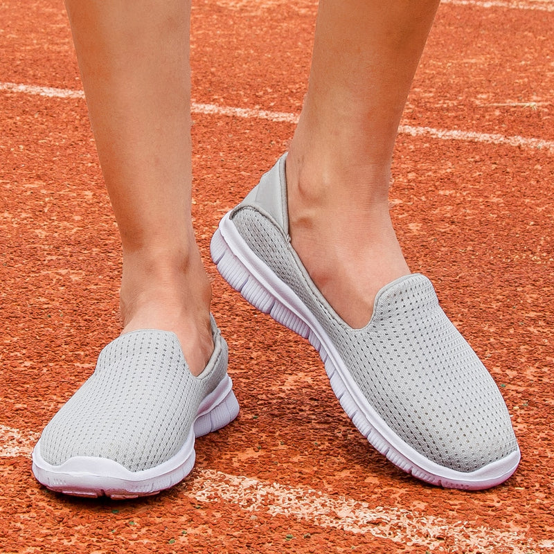 Knitted Slip-on Summer Shoes