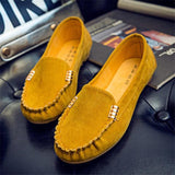 Women's Casual Flat Loafer