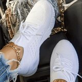 Knitted Stylish Comfort Shoes