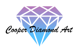 Cooper Diamond Art
