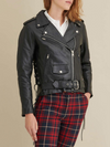 Women's MILWAUKEE LEATHER Cleo Rider Jacket