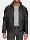 Polo Ralph Lauren Lambskin Leather Jacket