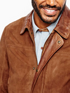 Riverton Leather Jacket | JforJacket