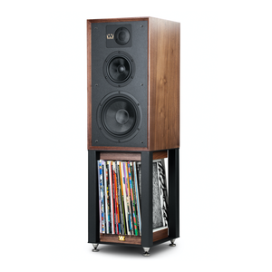 Open image in slideshow, Linton 85th Anniversary Bookshelf Speakers
