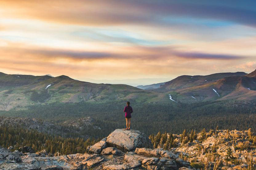 Who's Protecting the Desolation Wilderness?
