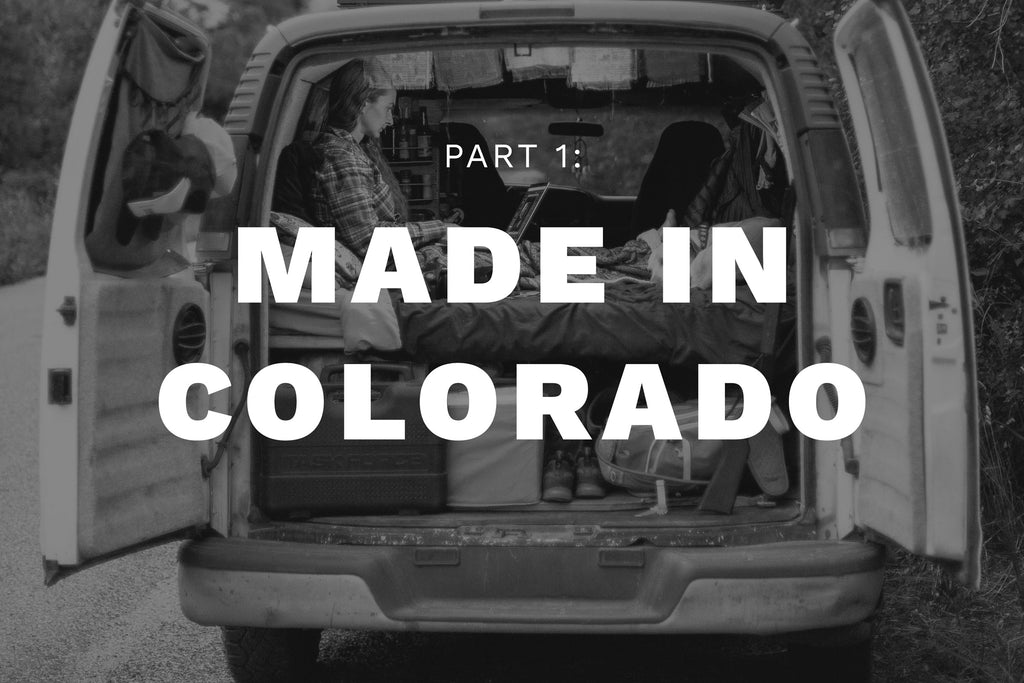 Movie Night Pt. 1: Made in Colorado
