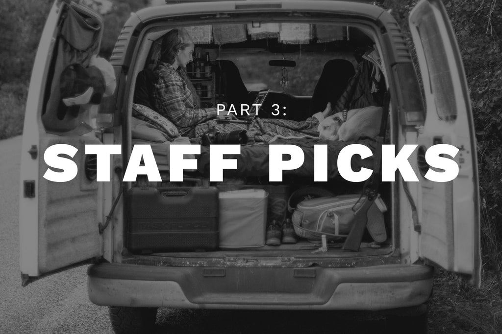 Movie Night, Pt. 3: Staff Picks