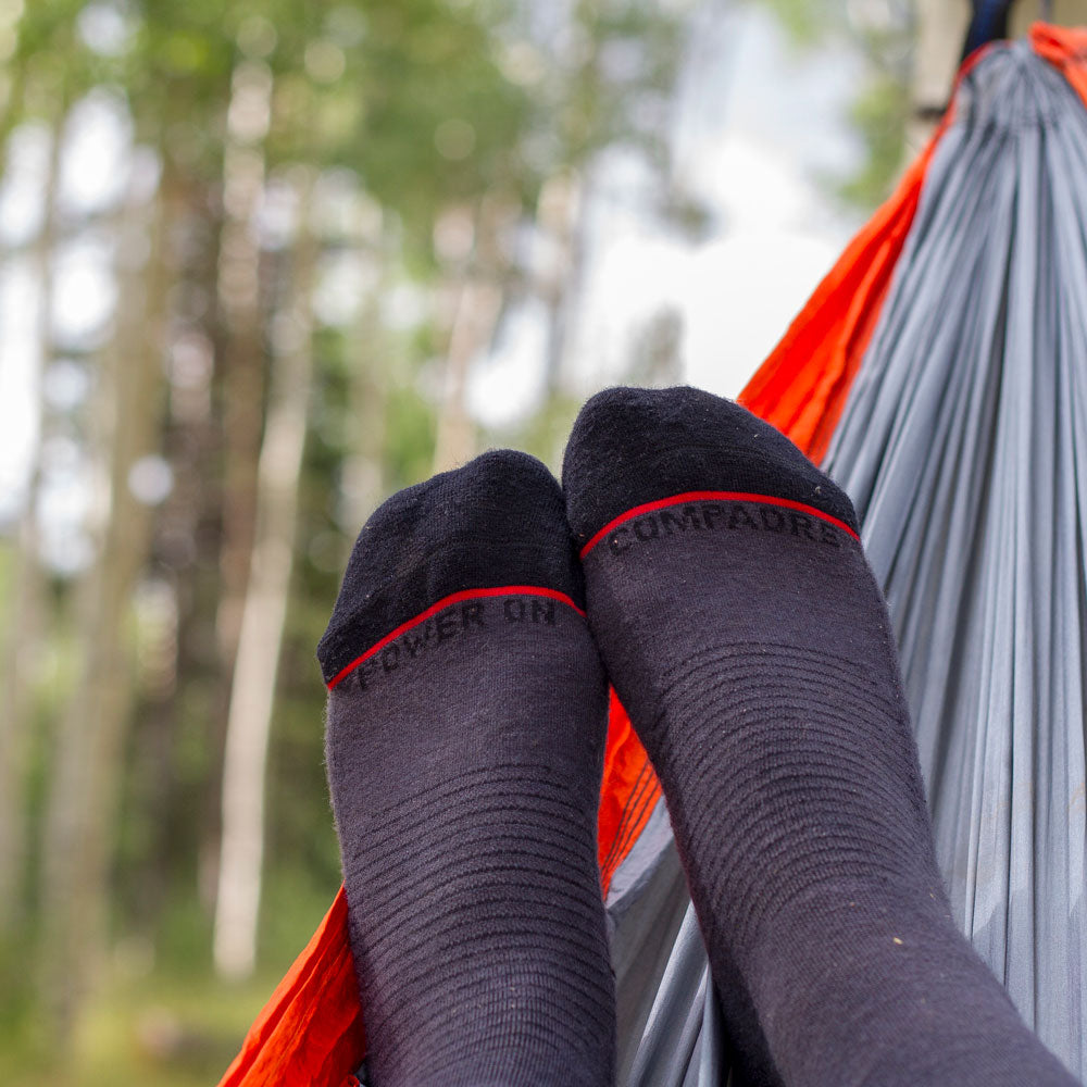 Merino Lightweight Sock