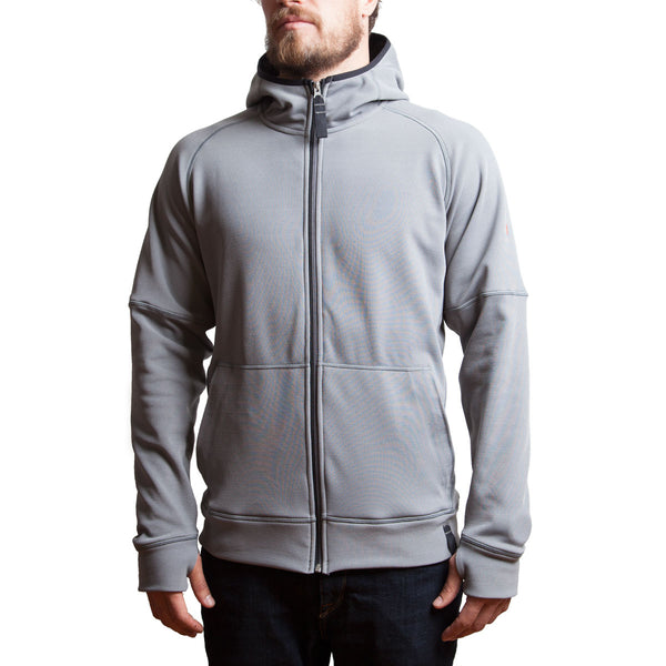 Mountain Standard Men's Performance Hoodie