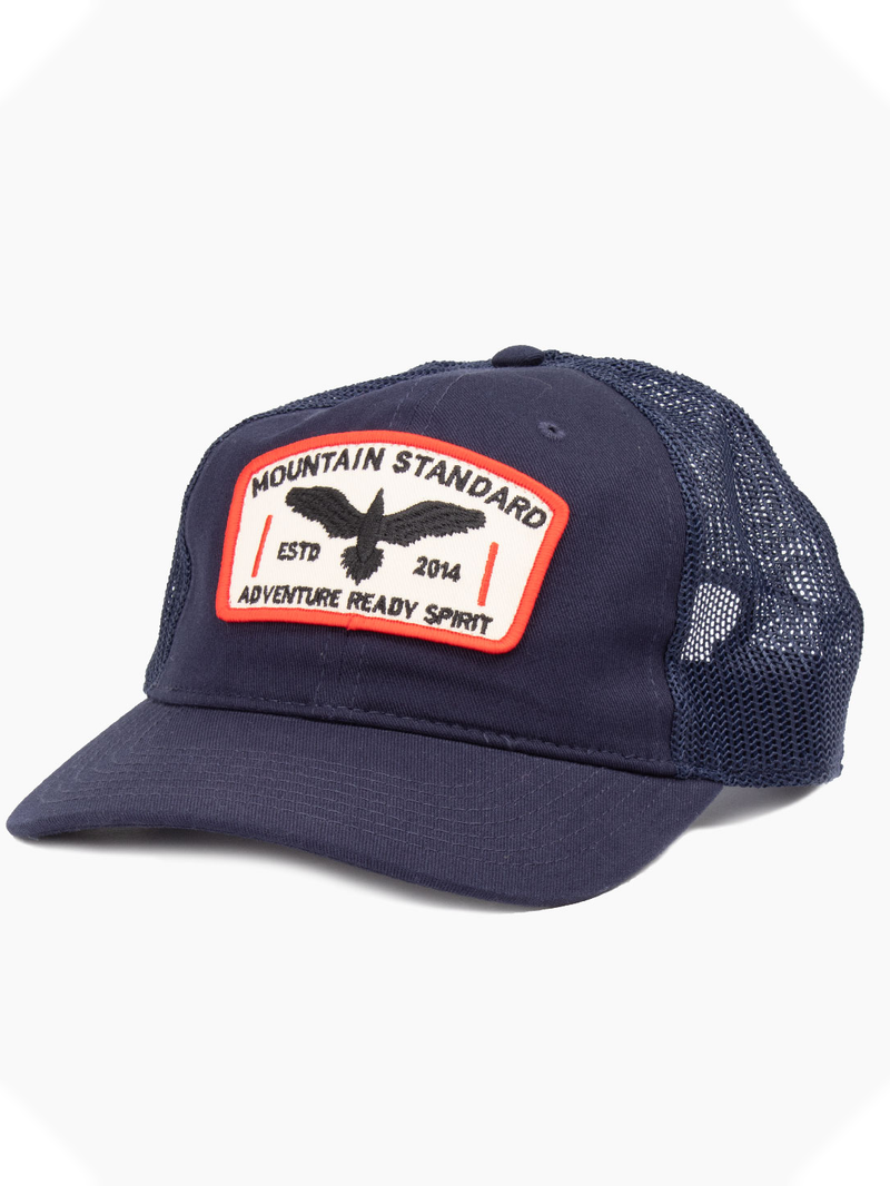 Adventure Ready Trucker Hat