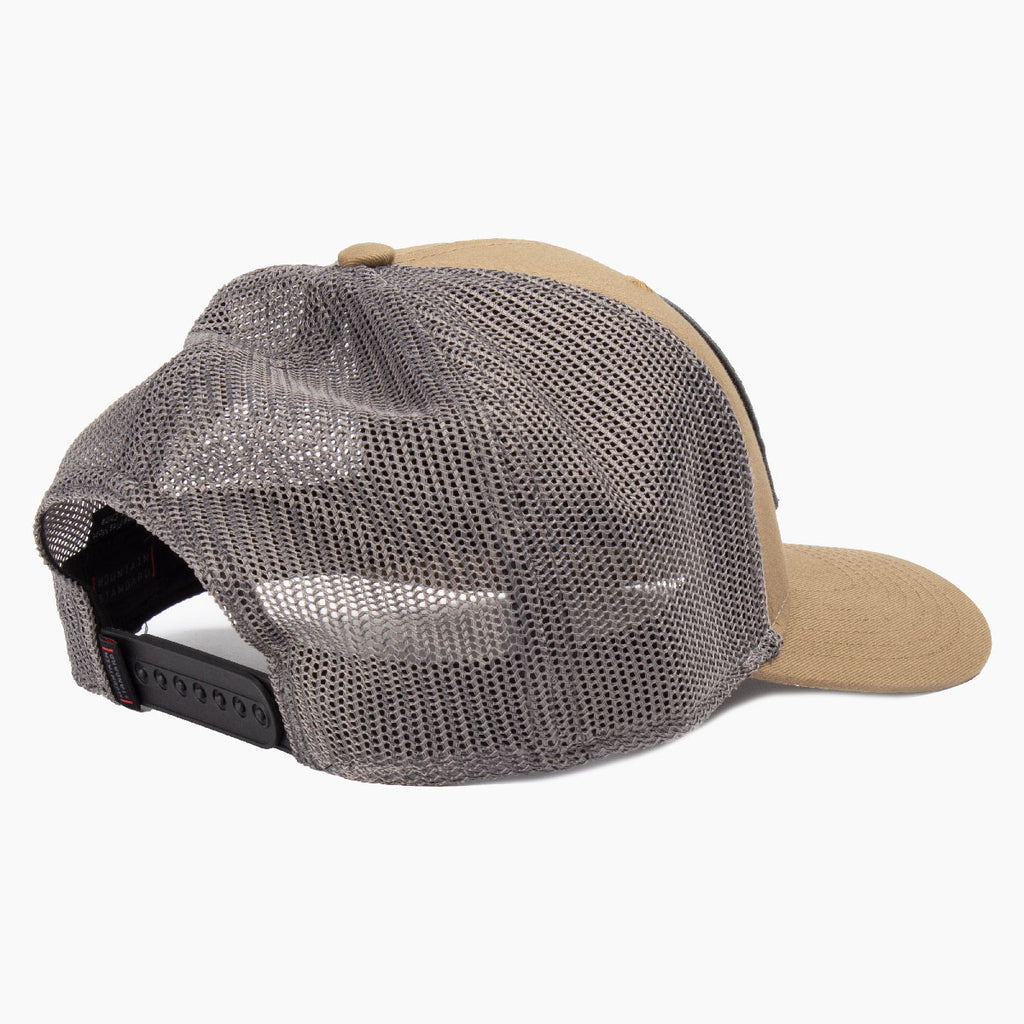 Explorations Unknown Trucker Hat