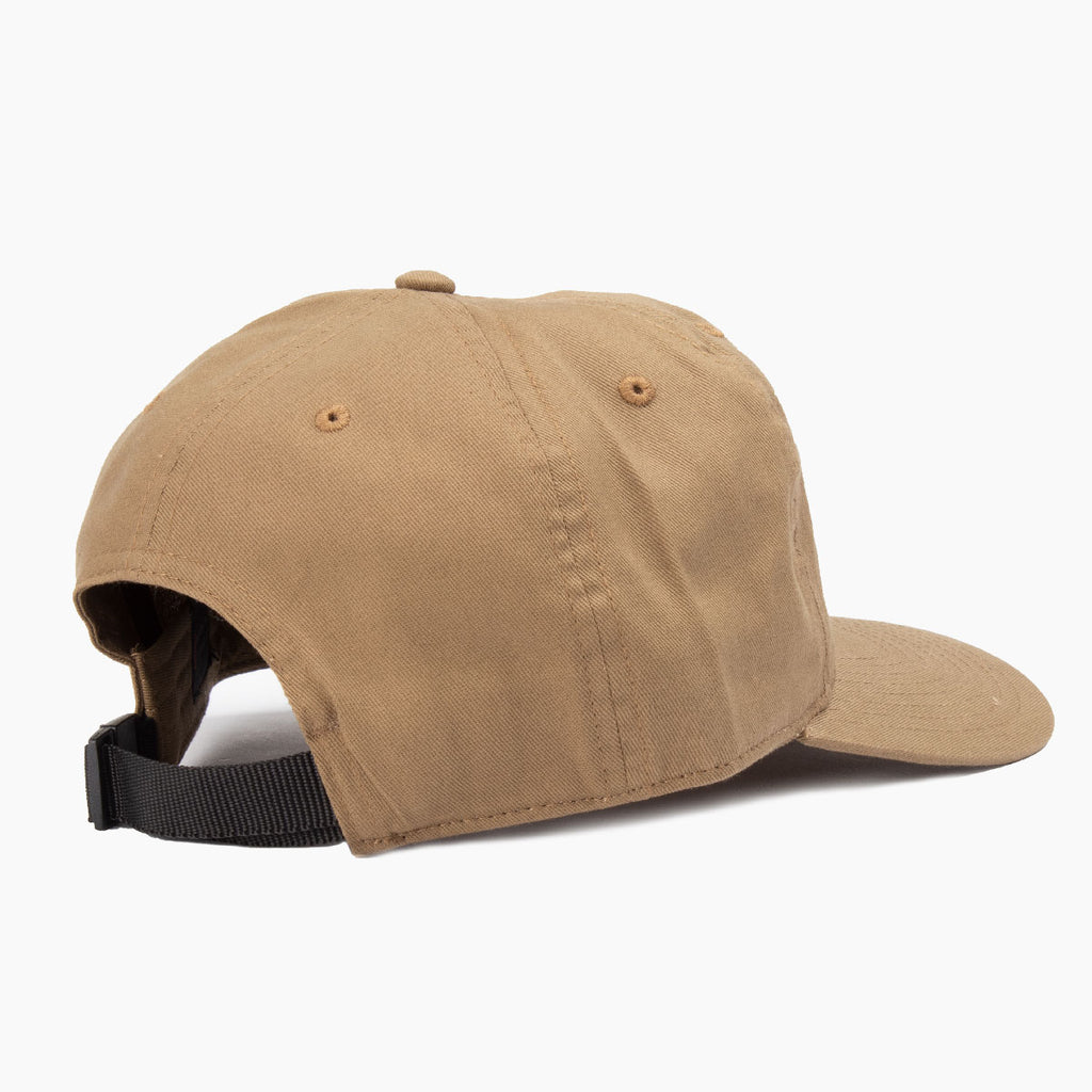 Two Headed Raven Strapback