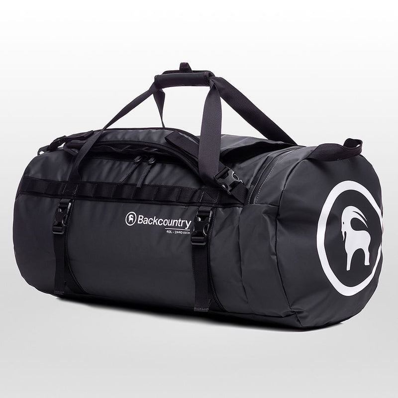 All Around Duffle 40L