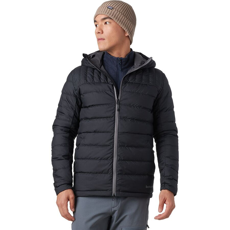 M's Stansbury Down Hooded Jacket